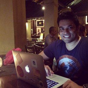 Sandeep Mallya_99signals.com