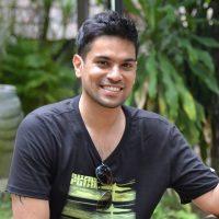 Sandeep Mallya - Founder & CEO of Startup Cafe Digital and 99signals.com