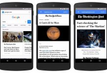 Google AMP Results in Google News Results More Than Doubles
