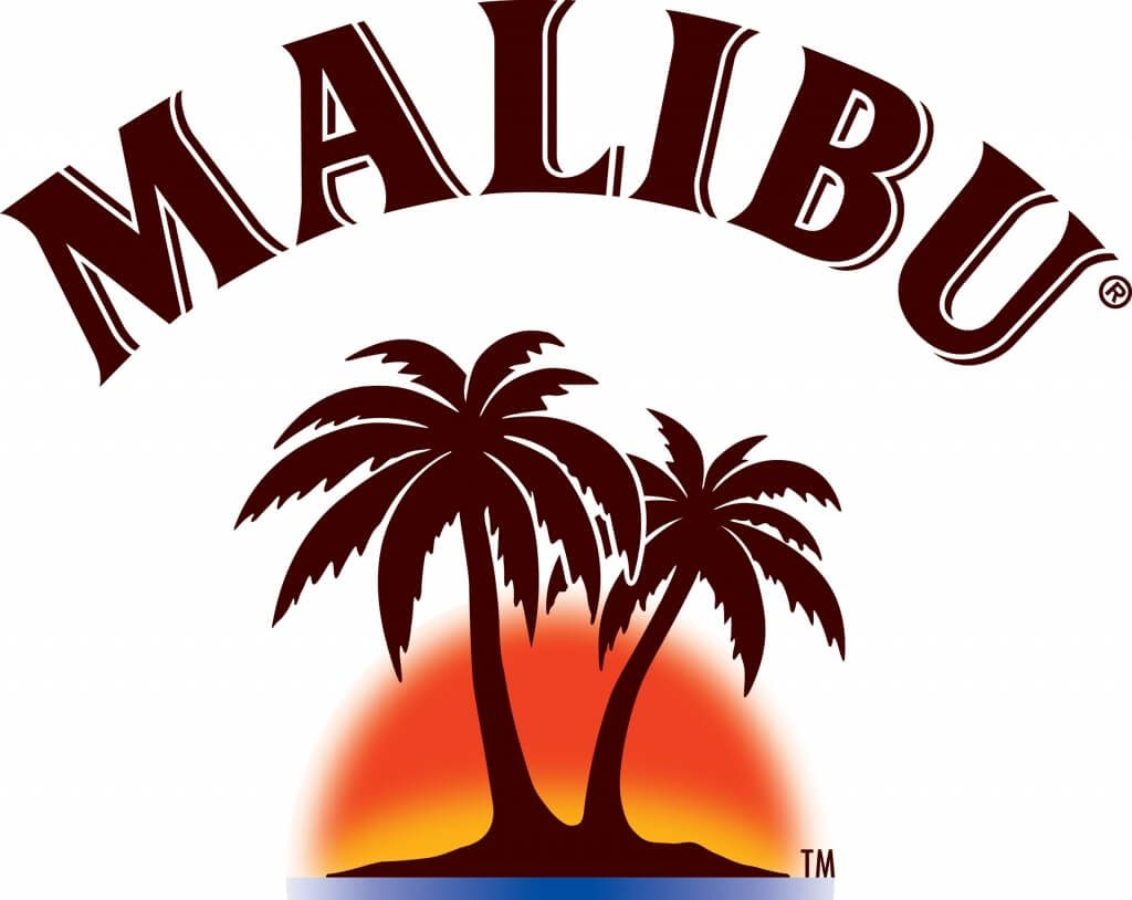 Malibu Logo - Best Uses of Illustrated Logo Design