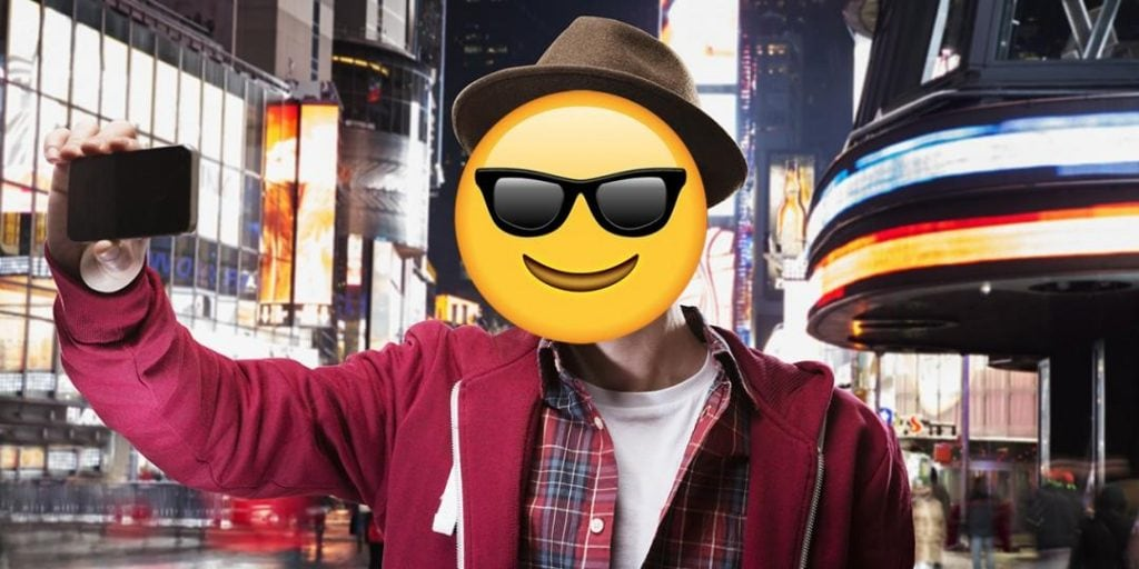 Use Emoji in Realistic Ways - Snapchat Marketing Tips