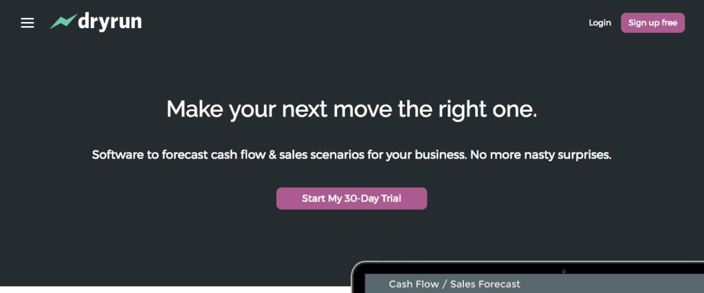 Dryrun - AppSumo Deals in September