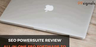 SEO PowerSuite Review: All-in-one SEO Software to Improve Your Rankings