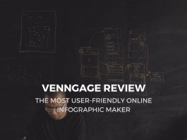 Venngage Review: The Most User-Friendly Online Infographic Maker