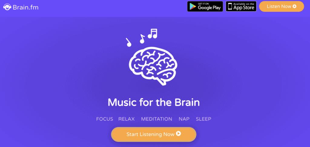 Brain.fm - AppSumo Deal