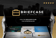 Briefcase Review: The Ultimate Business Growth Package by AppSumo