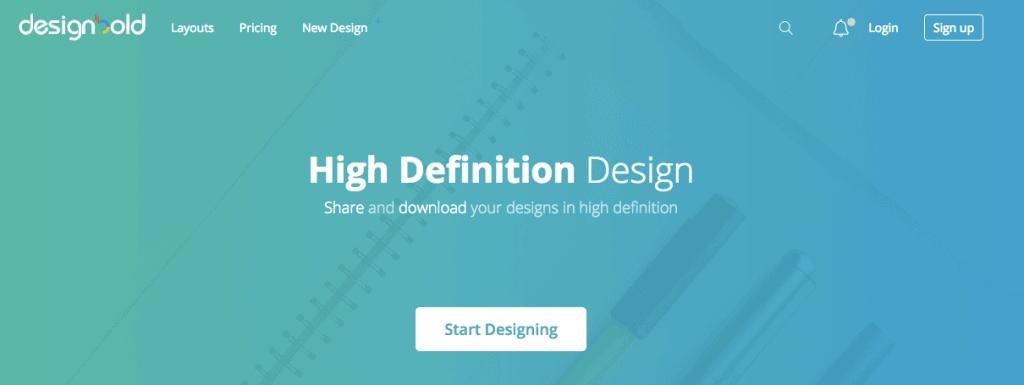DesignBold - AppSumo Deal