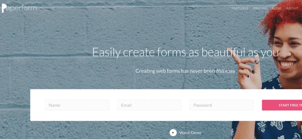 Paperform AppSumo