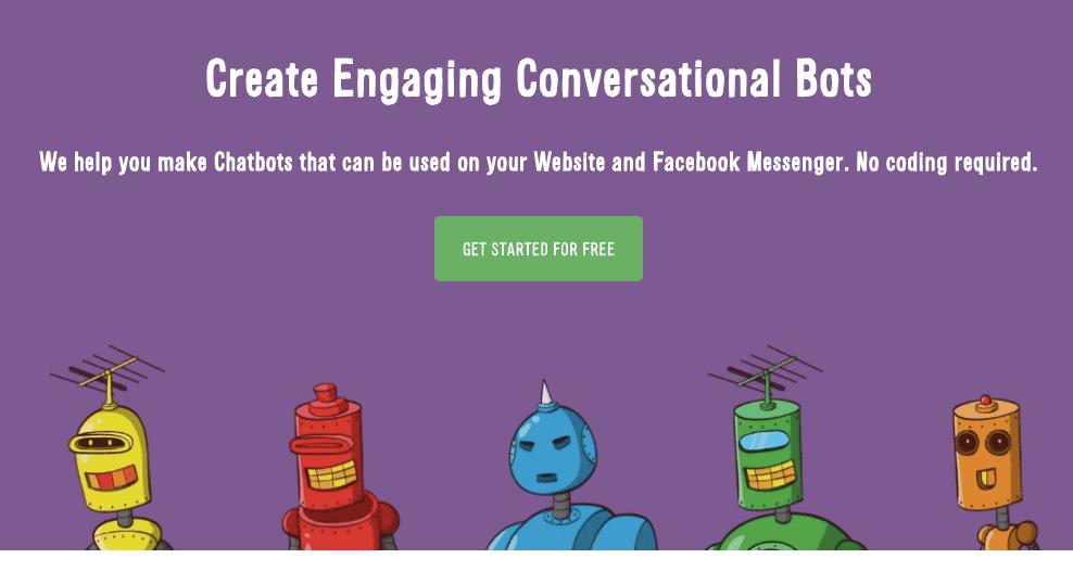 TARS Chatbots - Blogging Tools
