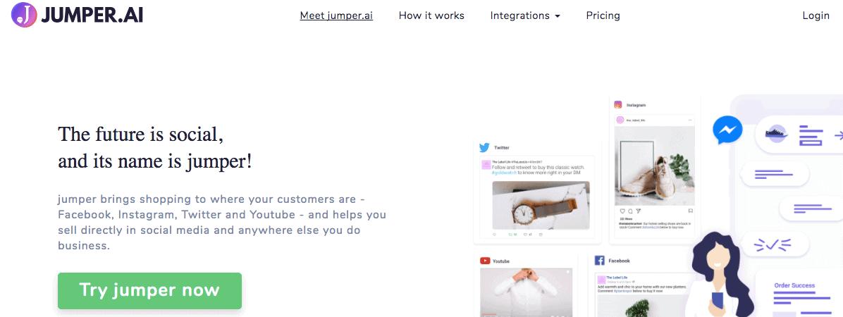 Jumper.ai - AppSumo Deals