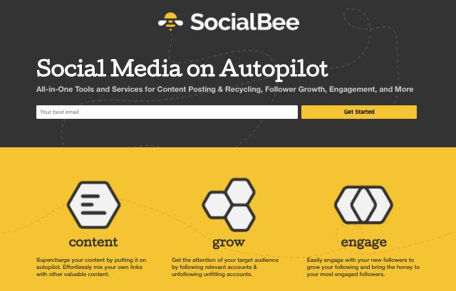 SocialBee AppSumo Deal