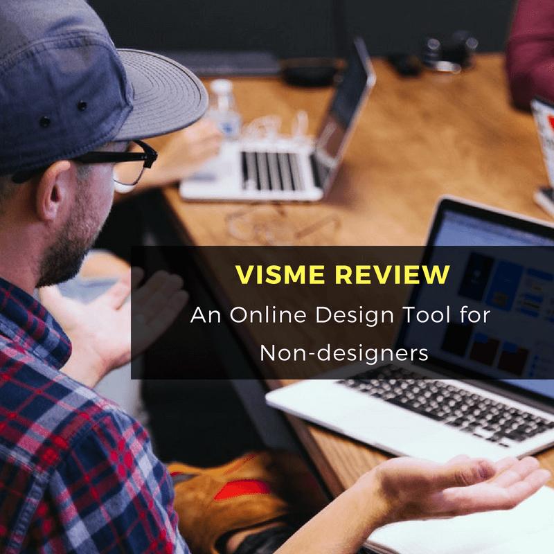 Visme Review: An Online Design Tool for Non-designers