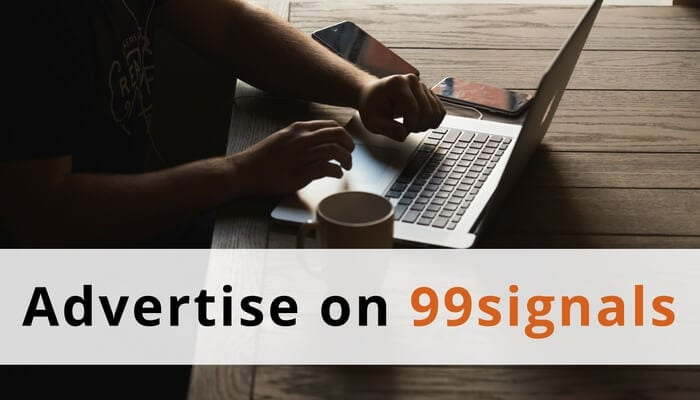 99signals - advertise