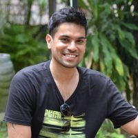 Sandeep Mallya - Founder & CEO of Startup Cafe Digital and 99signals.com