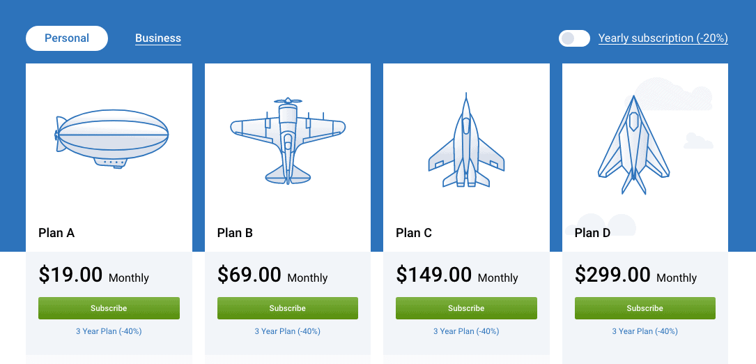Exclusive 99signals Offer - Serpstat Pricing Plans