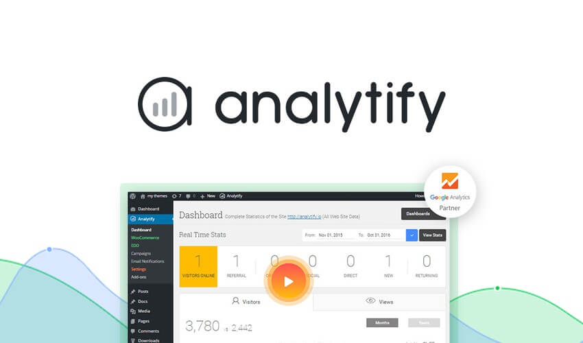 Analytify AppSumo Deal