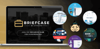 Briefcase by AppSumo (Review): The Ultimate Business Toolkit for Entrepreneurs — Updated!