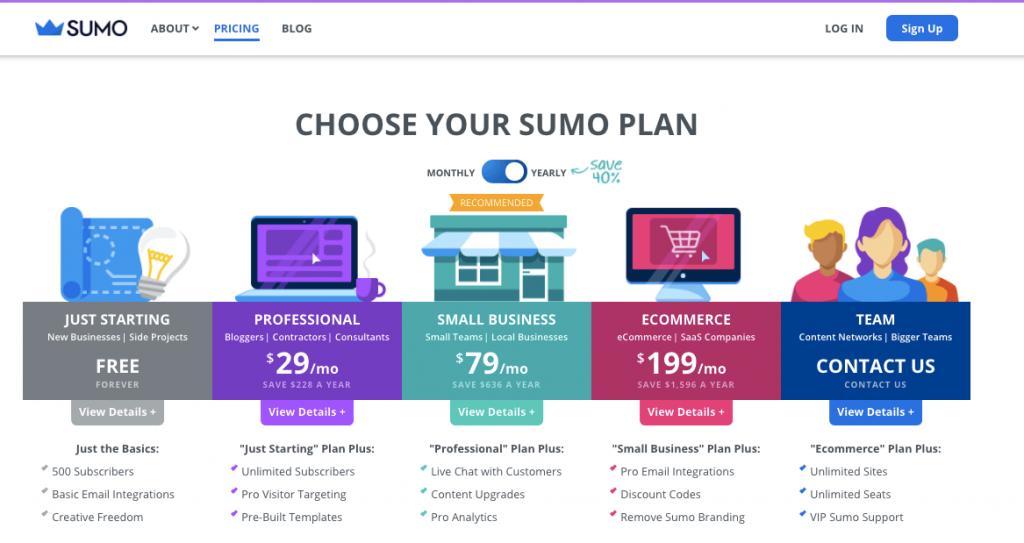 AppSumo - Sumo Tools