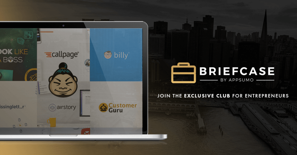 Briefcase Review