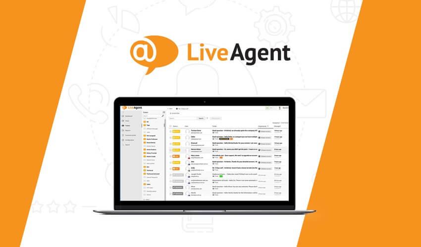 LiveAgent AppSumo