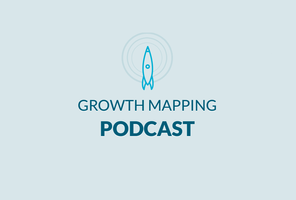 Growth Mapping Podcast - Top 15 Marketing Podcasts