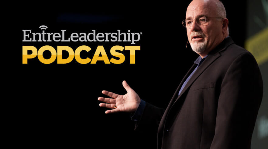 EntreLeadership Podcast - Top 15 Marketing Podcasts