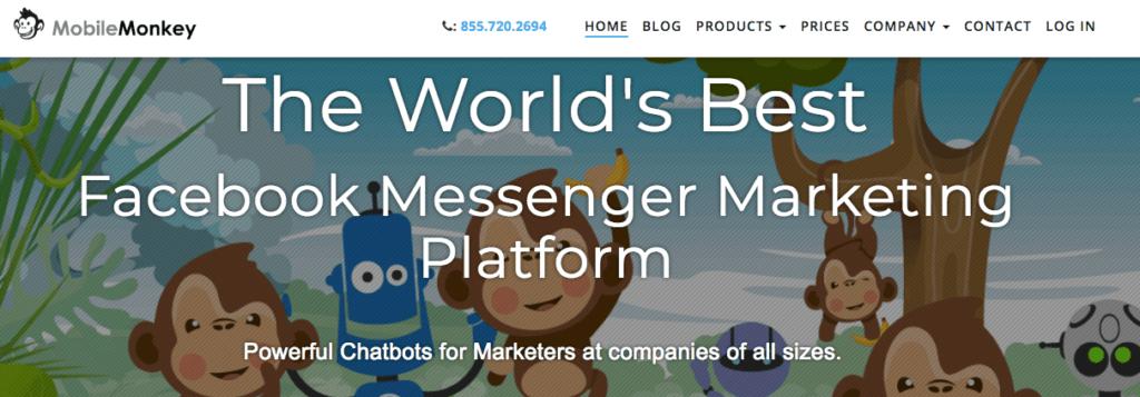 MobileMonkey AppSumo Deal