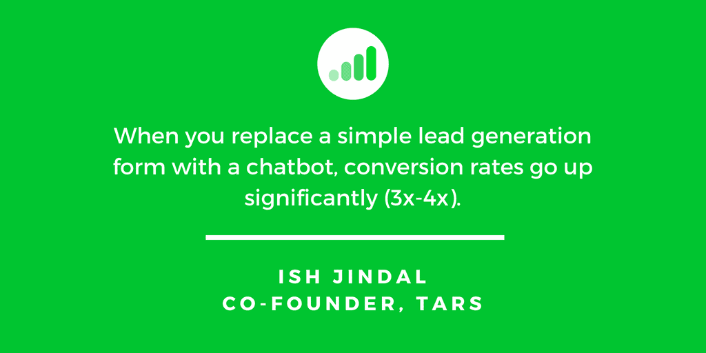 Ish Jindal - TARS Interview