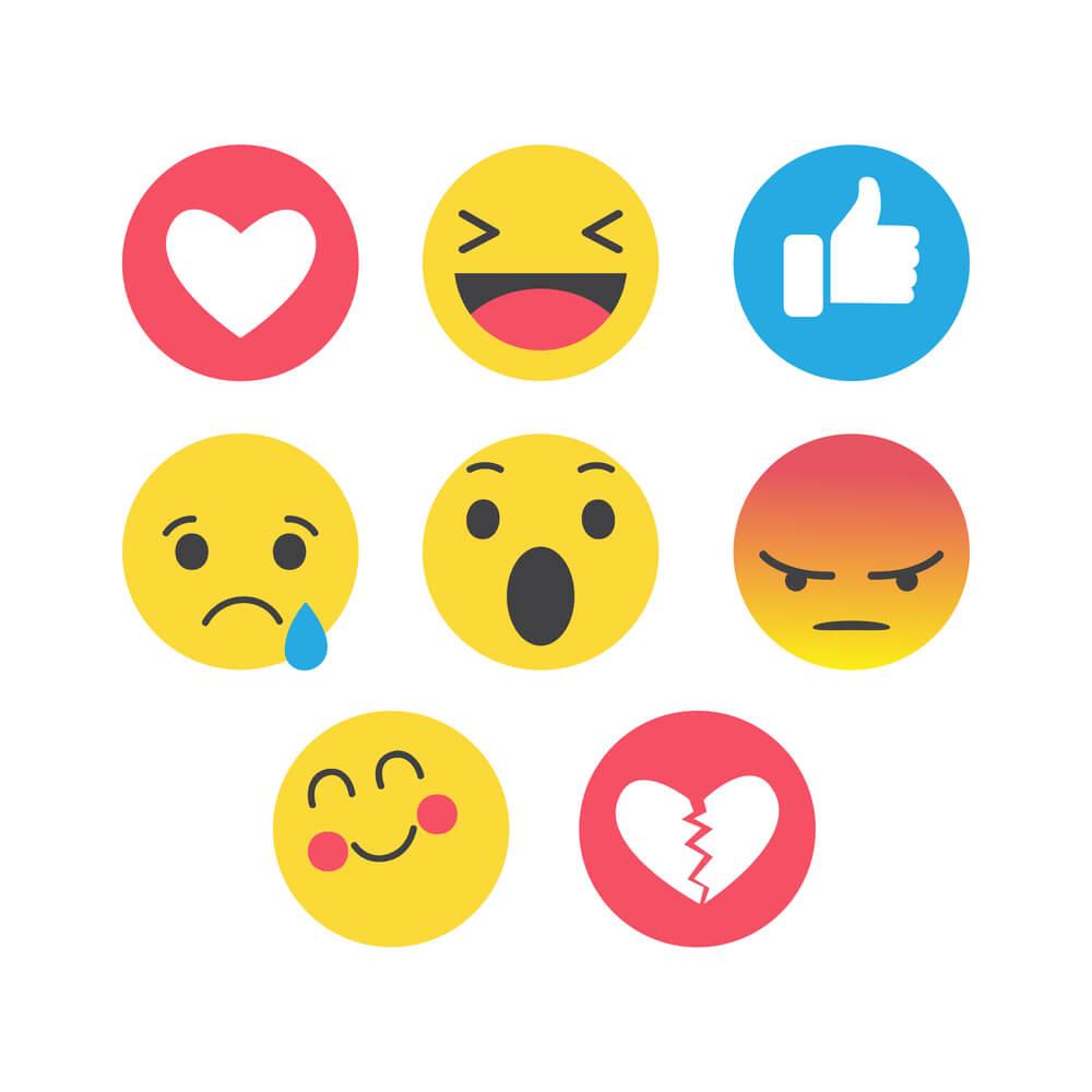 Insta Emojis
