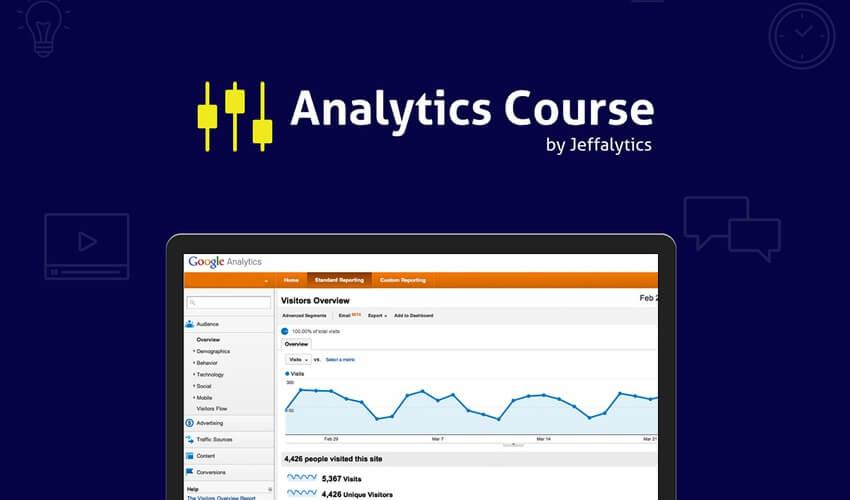 Google Analytics Course 2.0
