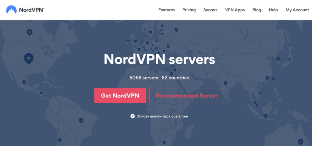 NordVPN for WordPress Users