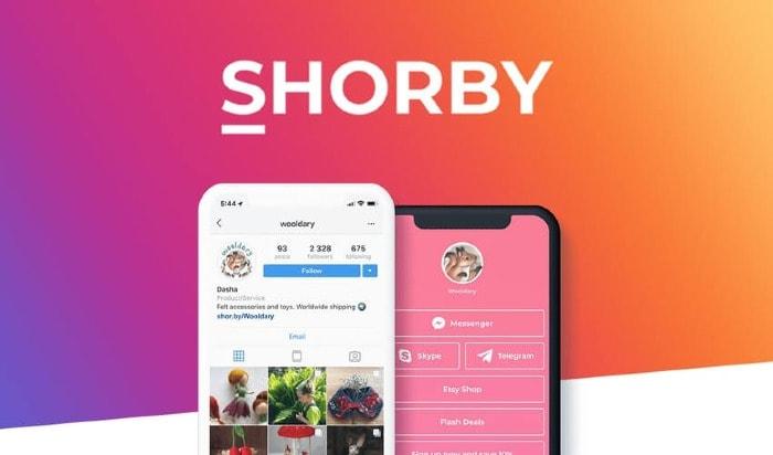 Shorby Instagram Marketing