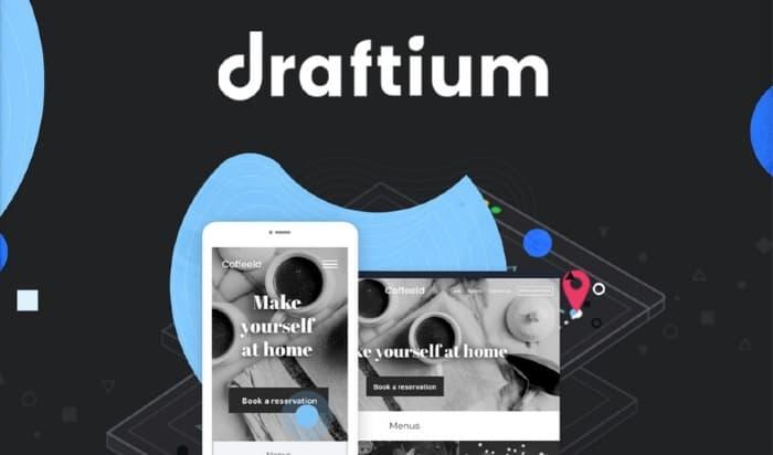 Draftium appsumo 2019