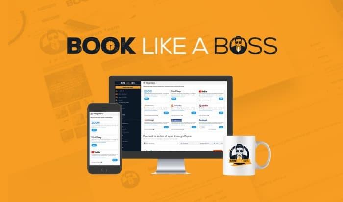 Book Like A Boss AppSumo Deal