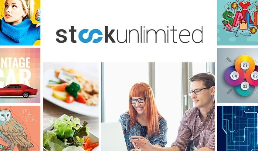 StockUnlimited AppSumo Deal